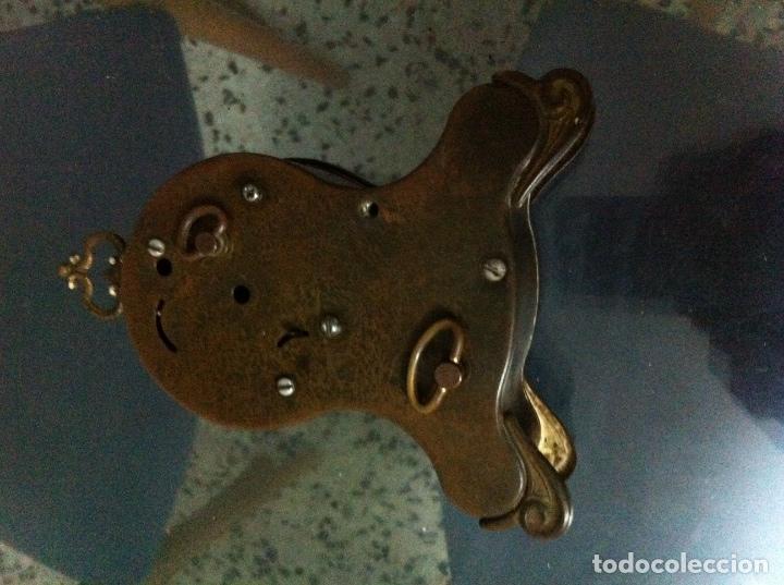 Relojes de carga manual: Caja de música - Foto 3 - 61866036