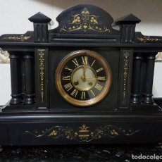 Relojes de carga manual: PRECIOSO RELOJ. Lote 62611604