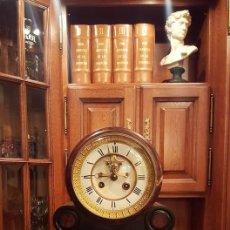Relojes de carga manual: RELOJ DE MERCURIO. Lote 62612428