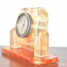 Relojes de carga manual: RELOJ SOVIETICO .LA PLANTA DE TANQUES DE CHELIÁBINSK.URSS.. Lote 64442281