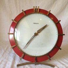 Relojes de carga manual: RELOJ ALEMAN HERMLE. Lote 64953471