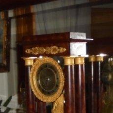 Relojes de carga manual: RELOJ IMPERIO.. Lote 64970283