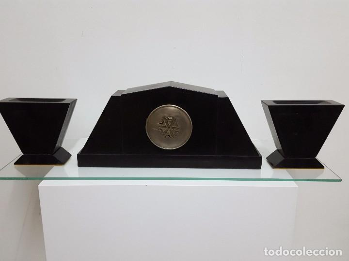 Relojes de carga manual: Reloj Art Decó. - Foto 5 - 65884098