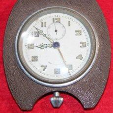 Relojes de carga manual: ANTIGUO RELOJ DE VIAJE. Lote 66946654