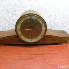 Relojes de carga manual: RELOJ DE CHIMENEA MAUTHE. Lote 119345763