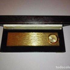Relojes de carga manual: REGALO ESPECIAL. PISAPAPELES RELOJ. Lote 67698425