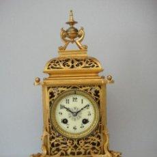 Relojes de carga manual: RELOJ TIPO RENACIMIENTO. Lote 68041413