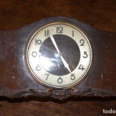 Relojes de carga manual: RELOJ DE SOBREMESA. Lote 68657189