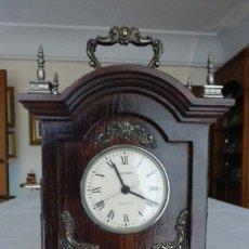 Relojes de carga manual: RELOJ GREINER. Lote 73521263
