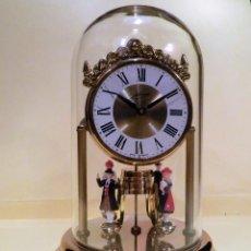 Relojes de carga manual: SCHMID MODELO CONTESSA-9134 (METACRILATO) (NOS = NEW OLD STOCK). Lote 74293303