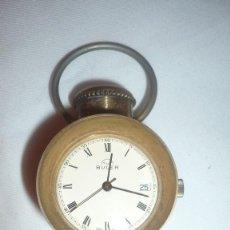 Relógios de carga manual: RELOJ SUIZO BULER DE BRONCE (NO FUNCIONA). Lote 74485431