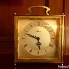 Relojes de carga manual: RELOJ ALEMÁN MAUTHE. Lote 73520355