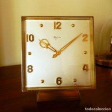 Relojes de carga manual: RELOJ ELÉCTRICO DE SOBREMESA, MARCA REFORM.. Lote 81010040