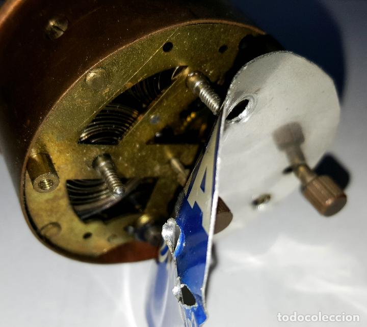 Relojes de carga manual: RELOJ DESPERTADOR DE SOBREMESA - Foto 4 - 81862000