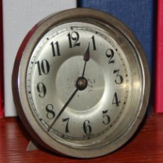 Relojes de carga manual: ANTIGUO RELOJ DE SOBREMESA. Lote 82022796
