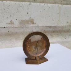Relojes de carga manual: RELOJ CYMA DE SOBREMESA ANTIGUO SUIZO,AÑOS 40 APROX. Lote 82255176