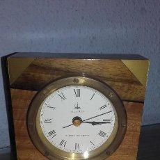 Relojes de carga manual: RELOJ RICKMAN. Lote 76842891