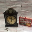 Relojes de carga manual: RELOJ TEMPUS FUGIT. Lote 83366140