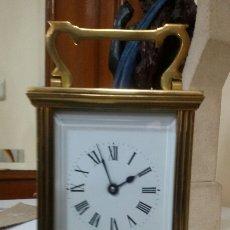 Relojes de carga manual: RELOJ. Lote 83813750