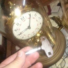 Relojes de carga manual: RELOJ CUPULA. Lote 84250771