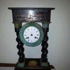 Relojes de carga manual: ANTIGUO RELOJ IMPERIO PARA RESTAURAR O PIEZAS- AÑO 1870. Lote 86994700