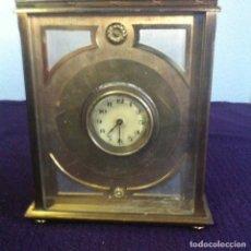 Relojes de carga manual: PRECIOSO RELOJ ESTILÓ IMPERIO . Lote 87389908