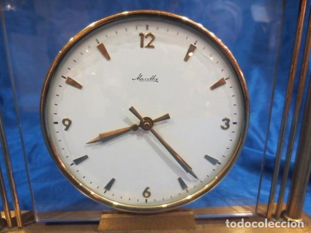 Relojes de carga manual: RELOJ MARCA MAUTHE - Foto 2 - 87495688