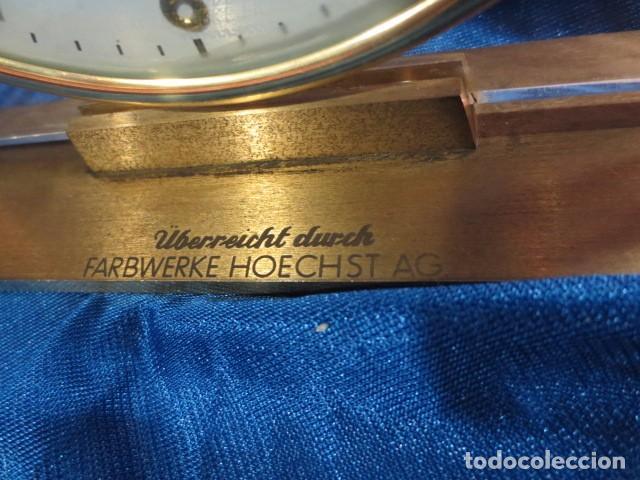 Relojes de carga manual: RELOJ MARCA MAUTHE - Foto 3 - 87495688