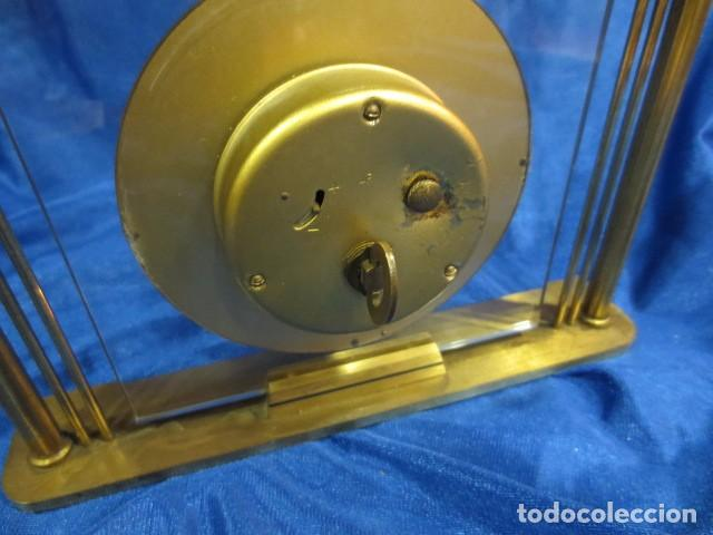 Relojes de carga manual: RELOJ MARCA MAUTHE - Foto 4 - 87495688