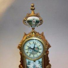Relojes de carga manual: RELOJ SOBREMESA NAPOLEÓN III. Lote 88884768