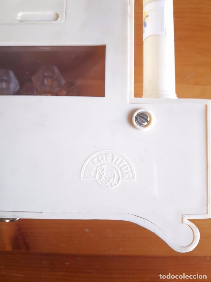 Relojes de carga manual: Reloj Victoria Secretitos BG. Musical a Cuerda. FUNCIONA. AÑOS 80 - Foto 5 - 89968812