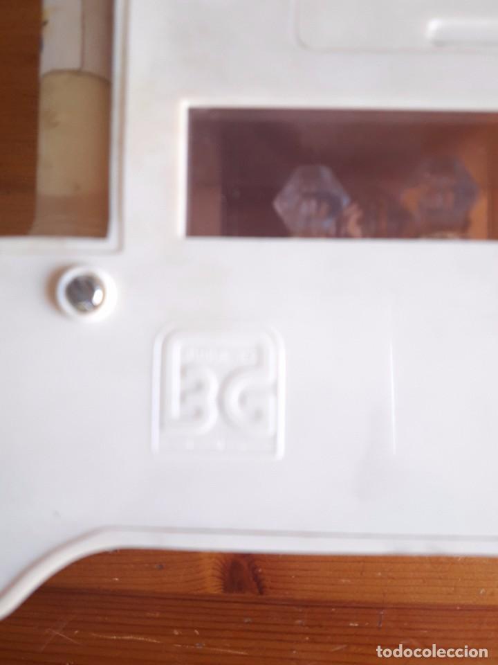Relojes de carga manual: Reloj Victoria Secretitos BG. Musical a Cuerda. FUNCIONA. AÑOS 80 - Foto 6 - 89968812
