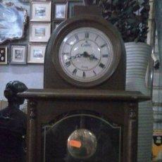 Relojes de carga manual: RELOJ SOBREMESA CAMELOT. Lote 92863680