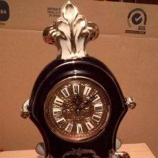 Relojes de carga manual: RELOJ DE PORCELANA RETIER. Lote 92923975