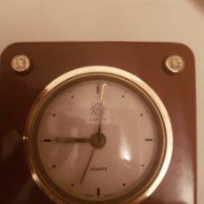 Relojes de carga manual: RELOJ SOBREMESA LOEWE. Lote 94078075