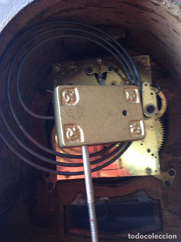 Relojes de carga manual: RELOJ DE SOBREMESA DOS CUERDAS - Foto 5 - 94333642