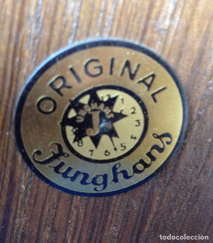 Relojes de carga manual: RELOJ DE SOBREMESA DOS CUERDAS - Foto 7 - 94333642