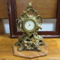 Relojes de carga manual: RELOJ DE BRONCE #. Lote 98149291