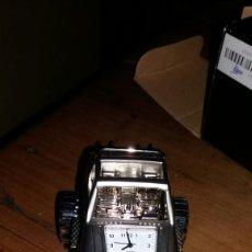 Relojes de carga manual: RELOJ JEEP. Lote 98982247
