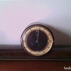 Relojes de carga manual: RELOJ DE CHIMENEA ALEMAN. Lote 99280119