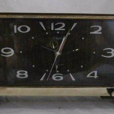 Relojes de carga manual: RELOJ MUSICAL RHYTHN 2 JEWELS. Lote 99763731