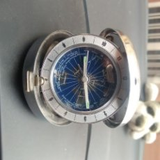Relojes de carga manual: RELOJ DE PROMOCION DE LA FABRICA DANONE. NO MUY VISTO. Lote 102424287