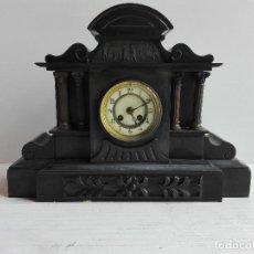 Relojes de carga manual: RELOJ DE CHIMENEA. Lote 102934051