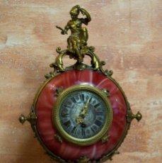 Relojes de carga manual: RELOJ FRANCES SIGLO XIX. Lote 103466447