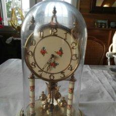 Relojes de carga manual: RELOJ KUNDO CUERDA 420 DIAS. Lote 104606314