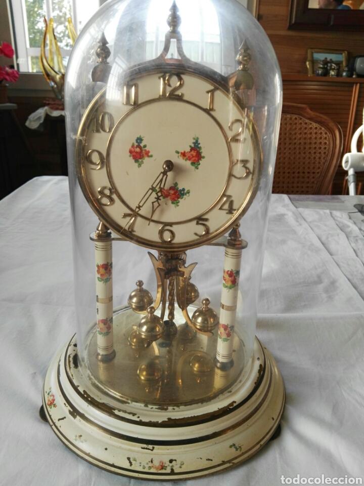Relojes de carga manual: Reloj kundo cuerda 420 dias - Foto 4 - 104606314