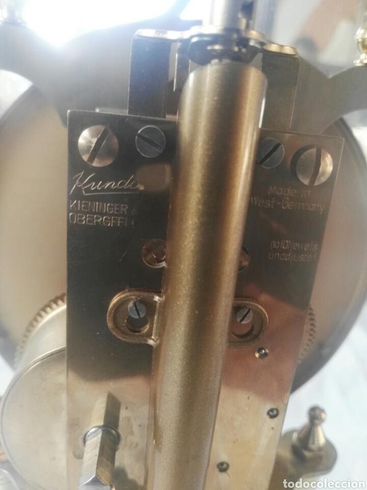 Relojes de carga manual: Reloj kundo cuerda 420 dias - Foto 7 - 104606314