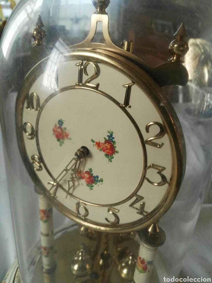 Relojes de carga manual: Reloj kundo cuerda 420 dias - Foto 11 - 104606314