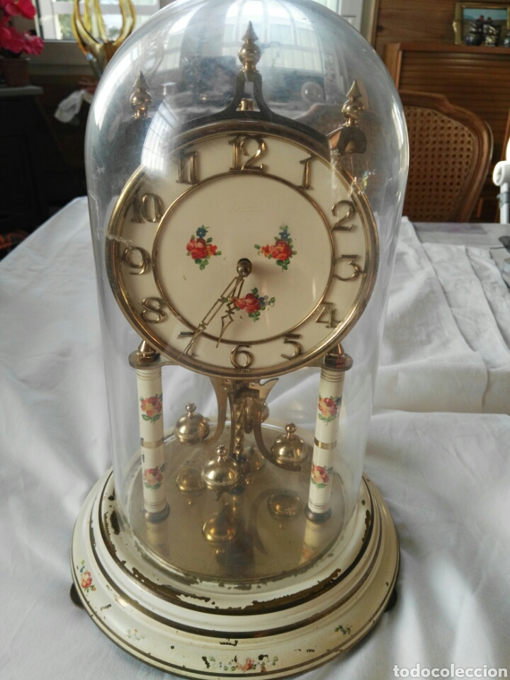 Relojes de carga manual: Reloj kundo cuerda 420 dias - Foto 13 - 104606314