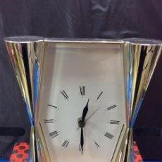 Relojes de carga manual: RELOJ DE SOBREMESA ¡ CITIZEN QHB 4391 WHITE ! ¡ NUEVO !. Lote 104833175